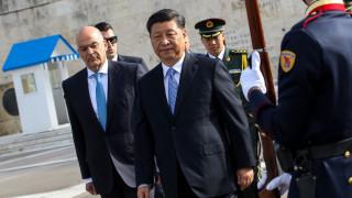 Οι 16 συμφωνίες που υπογράφονται κατά την επίσκεψη του Κινέζου προέδρου στην Ελλάδα