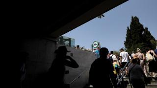 Επίσκεψη Σι Τζινπίνγκ: Άνοιξε το μετρό στο Σύνταγμα