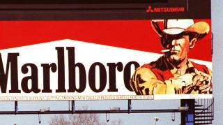 Μπομπ Νόρις: Ο ηθοποιός που έγινε ο «άντρας του Marlboro» πέθανε στα 90