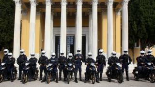 «Δράση»: Παρουσίαση της νέας ομάδα ΔΕΛΤΑ της Αστυνομίας