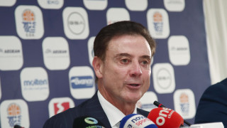 Πιτίνο: Τεράστια τιμή να πάω στους Ολυμπιακούς Αγώνες με την Ελλάδα