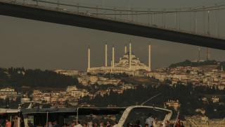 Η «πολιτική των τζαμιών» του Ερντογάν και ο νέο-οθωμανισμός στην αρχιτεκτονική
