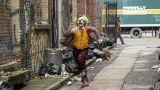 Joker: Μια από τις πιο εμβληματικές σκηνές της ταινίας ήταν αυτοσχεδιασμός του Φοίνιξ
