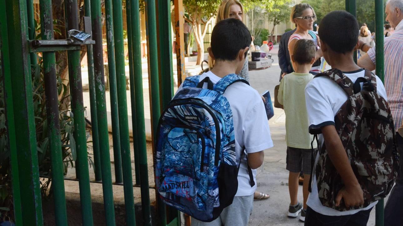 Παρέμβαση του εισαγγελέα Πρωτοδικών Λασιθίου για το «παιχνίδι πνιγμού» στα σχολεία