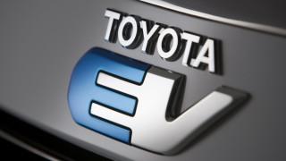 Αυτοκίνητο: H Toyota θα συνεργαστεί στα ηλεκτρικά αυτοκίνητα με την Κινέζικη BYD