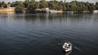 Αλλαγή δεδομένων για τον ποταμό Νείλο – Έχει ηλικία περίπου 30 εκατομμυρίων ετών