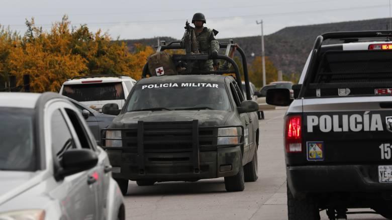 Μεξικό: Συλλήψεις υπόπτων για τη δολοφονία γυναικών και παιδιών μιας κοινότητας Μορμόνων
