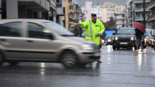 Κυκλοφοριακές ρυθμίσεις την Τρίτη – Ποιοι δρόμοι θα κλείσουν