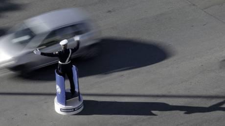 Επίσκεψη Σι Τζινπίνγκ: Κυκλοφοριακές ρυθμίσεις και σήμερα - Ποιοι δρόμοι θα κλείσουν