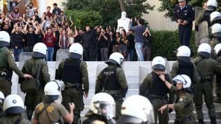 Σύγκλητος ΕΜΠ για επεισόδια στην ΑΣΟΕΕ: Τεράστια ανησυχία ενόψει των εορτασμών του Πολυτεχνείου