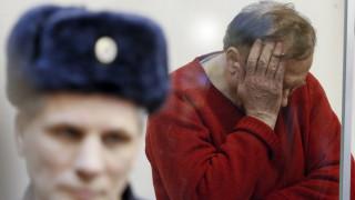 Δολοφονία φοιτήτριας στη Ρωσία: Το βίντεο που «καίει» τον ιστορικό και τα νέα συγκλονιστικά στοιχεία