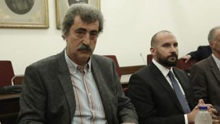 Προανακριτική Επιτροπή: Τι στάση θα κρατήσουν Πολάκης - Τζανακόπουλος