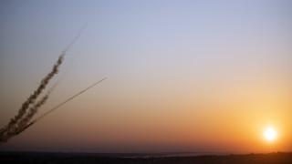 Γάζα: «Πολυήμερες εχθροπραξίες» με την Ισλαμική Τζιχάντ αναμένει το Ισραήλ
