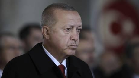 Ερντογάν: Θα απελάσουμε τους τζιχαντιστές ανεξάρτητα με το αν θα τους δεχτούν οι χώρες τους