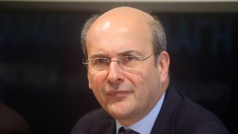 Χατζηδάκης: Αναζωπύρωση του επενδυτικού ενδιαφέροντος γιατί η Ελλάδα γίνεται κανονική χώρα