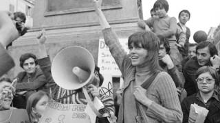 Χόλιγουντ και επανάσταση - Τα πολλά πρόσωπα της Τζέιν Φόντα