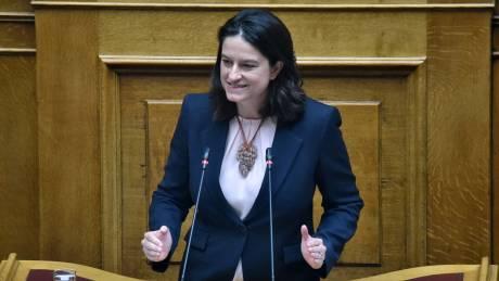 Άγρια κόντρα Κεραμέως και Φίλη για την ΑΣΟΕΕ & την επίθεση στο γραφείο της υπουργού