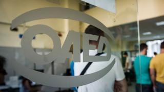 ΟΑΕΔ: Προγράμματα απασχόλησης για 55.489 ανέργους