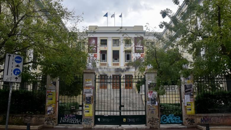 Στ. Μπαλάσκας: «Η αστυνομία στην ΑΣΟΕΕ έκανε τη δουλειά της»