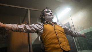 O Joker σπάει όλα τα ρεκόρ: Είναι πλέον η πιο επιτυχημένη ταινία όλων των εποχών βασισμένη σε κόμικ
