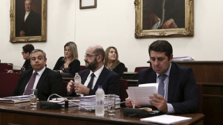 Προανακριτική: Απορρίφθηκε το αίτημα ανάκλησης της εξαίρεσης Πολάκη και Τζανακόπουλου
