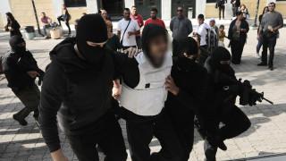 «Επαναστατική Αυτοάμυνα»: Τι είπε πριν τη σύλληψή του από την αντιτρομοκρατική ο 45χρονος