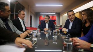 Τσίπρας: Αθρόες προσλήψεις με ρουσφετολογικό τρόπο, σε συνθήκες γαλέρας και εκτός ΑΣΕΠ στη ΔΕΗ