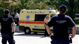 Θεσσαλονίκη: Δεύτερο αιματηρό επεισόδιο στο κέντρο της πόλης