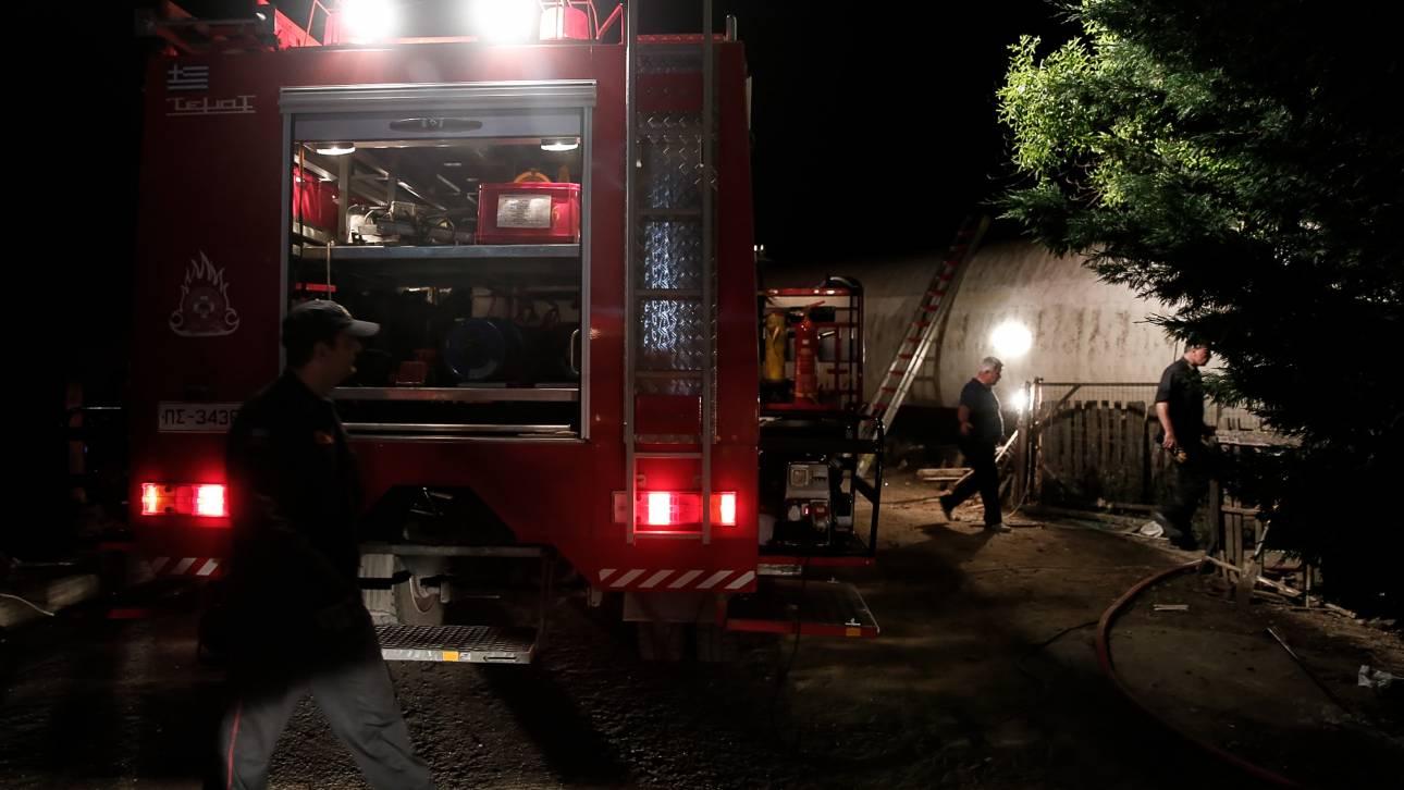 Κέρκυρα: Επιχείρηση διάσωσης 41χρονου που εγκλωβίστηκε σε χαράδρα