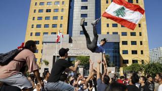 Λίβανος: Συνεχίζονται οι κινητοποιήσεις στη χώρα - Διαπραγματεύσεις για το σχηματισμό κυβέρνησης