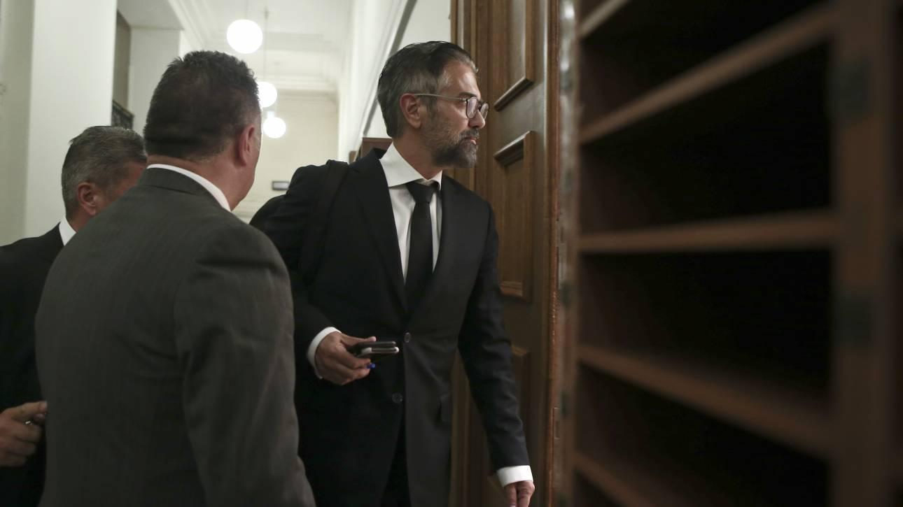 Νοvartis: Το κουβάρι των αποκαλύψεων και η κατάθεση του Κ. Φρουζή στην επιτροπή