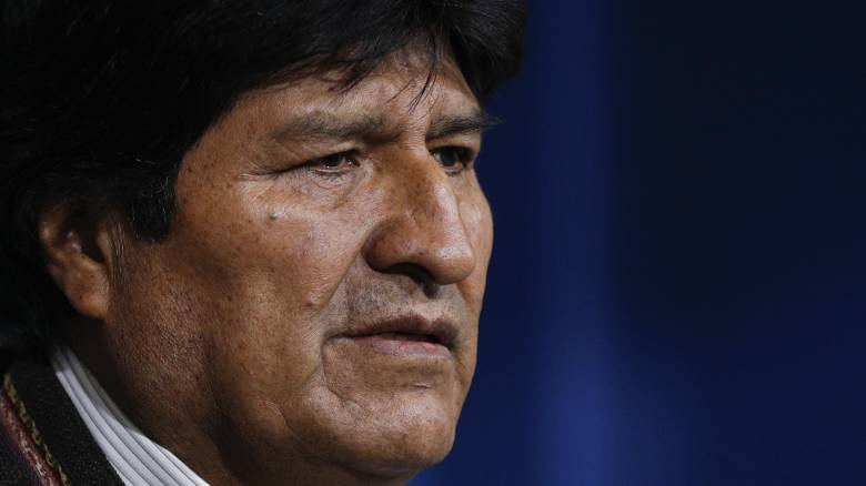 ΗΠΑ: «Θετική εξέλιξη η παραίτηση Μοράλες» - Περιορίζουν την παρουσία διπλωματών τους στη Βολιβία
