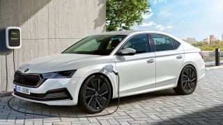 Αυτοκίνητο: H καινούργια Skoda Octavia αλλάζει κατηγορία