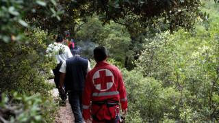Κέρκυρα: Συνεχίζεται η επιχείρηση διάσωσης 41χρονου που εγκλωβίστηκε σε χαράδρα
