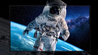 Πώς το 2019 η τηλεόραση «γράφει» ιστορία: Από το πρώτο βήμα στη Σελήνη στο 8K
