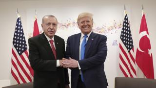 Κρίσιμη συνάντηση Τραμπ – Ερντογάν: Η «βαριά» ατζέντα, οι στόχοι οι αντιδράσεις