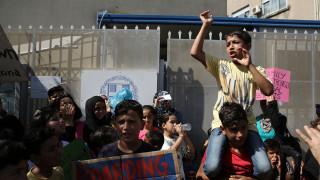 Υπηρεσία Ασύλου: Στον εισαγγελέα οι καταγγελίες για τα «φακελάκια» των διερμηνέων