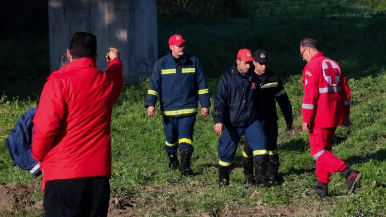 Κέρκυρα: Ολοκληρώθηκε η επιχείρηση απεγκλωβισμού του 41χρονου από τη χαράδρα