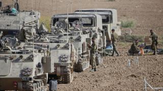 Ισραήλ: Συνεχίζονται οι επιδρομές στη Λωρίδα της Γάζας - Δεκάδες οι νεκροί