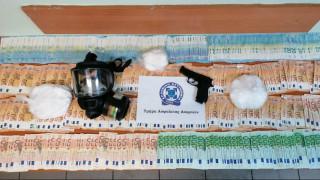 «Πρασινάδα», «κογιανή» & «χιόνι»: Η εξάρθρωση και ο τρόπος δράσης δικτύου διακίνησης ναρκωτικών