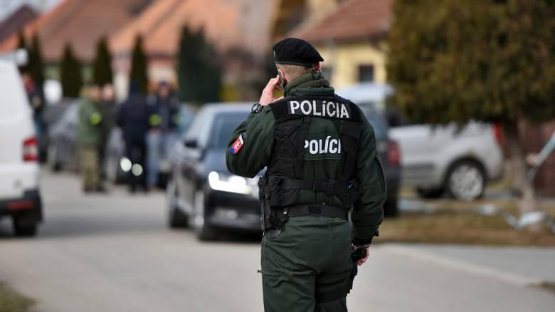 Πολύνεκρο τροχαίο στη Σλοβακία