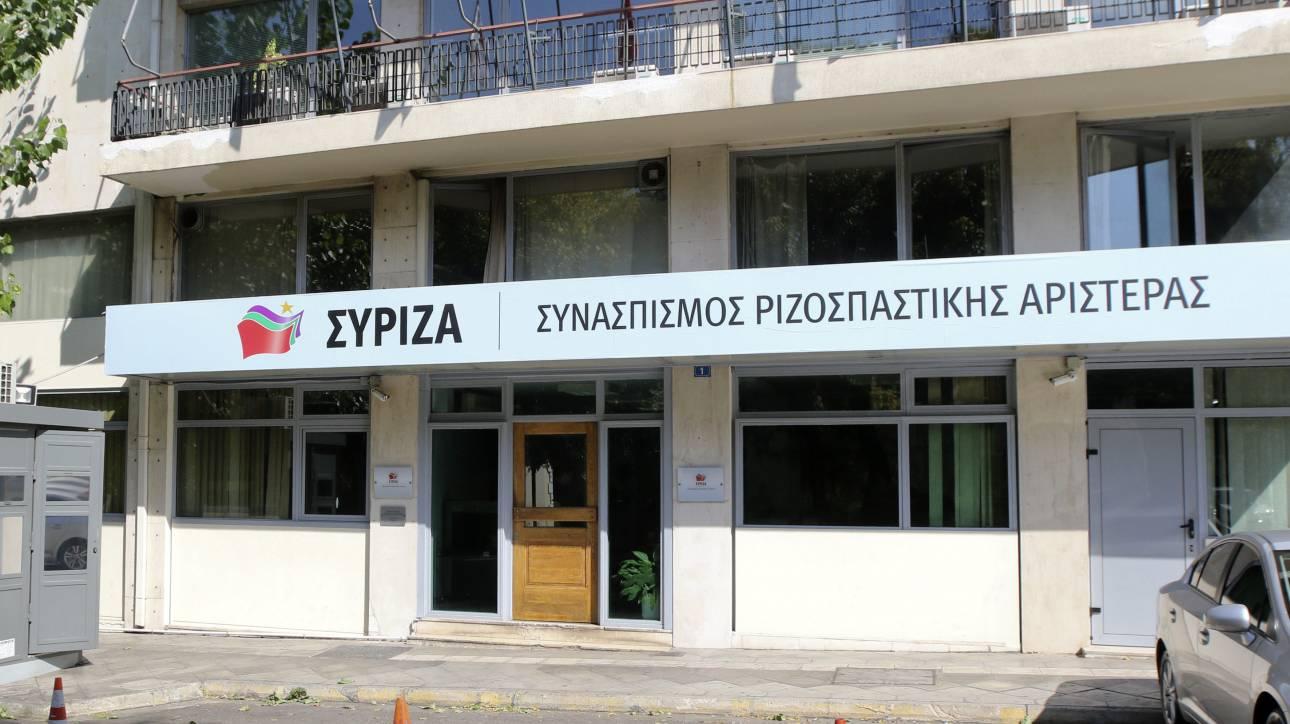 Πηγές ΣΥΡΙΖΑ: ΝΔ και ΚΙΝΑΛ επιλέγουν να λειτουργήσουν ως συνήγοροι του Φρουζή