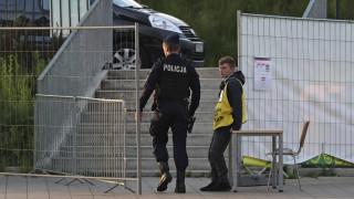 Πολωνία: Συνελήφθησαν δύο ύποπτοι που σχεδίαζαν επιθέσεις εναντίον μουσουλμάνων