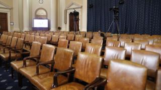 ΗΠΑ: Πρεμιέρα για τις δημόσιες ακροάσεις στο Κογκρέσο για την αποπομπή Τραμπ