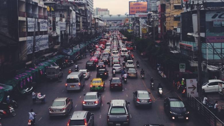 Αυτοκίνητο: Οι καλύτερες πόλεις για τους οδηγούς στον κόσμο – Σε ποια θέση είναι η Αθήνα;