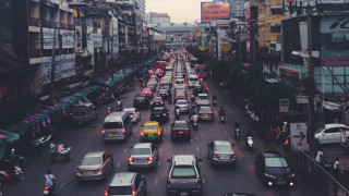 Οι καλύτερες πόλεις για τους οδηγούς στον κόσμο – Σε ποια θέση είναι η Αθήνα;