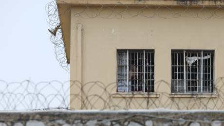 Φυλακές Τρικάλων: Συμπλοκή μεταξύ κρατουμένων – Δύο τραυματίες