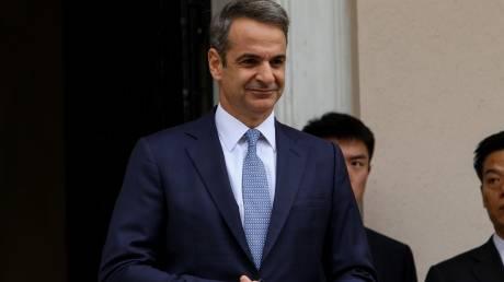 Στη Θεσσαλονίκη αύριο ο Μητσοτάκης – Θα συναντηθεί με Ζάεφ-Μπορίσοφ