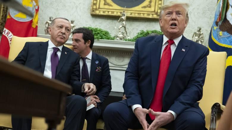 Υπουργός Άμυνας ΗΠΑ: Να επιστρέψει η Τουρκία «πίσω στο μαντρί» του ΝΑΤΟ, τη χρειαζόμαστε