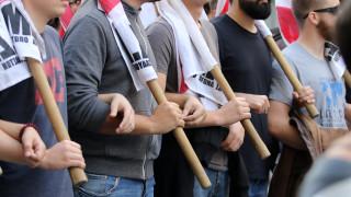 Φοιτητικό συλλαλητήριο στα Προπύλαια σήμερα